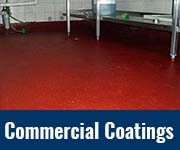 Commercial Coating