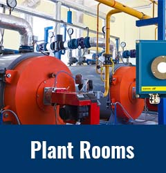 Plant Rooms