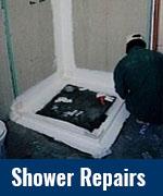 Shower Repairs