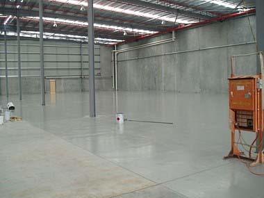 Concrete and Paver Sealing