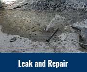 Leak and Repair