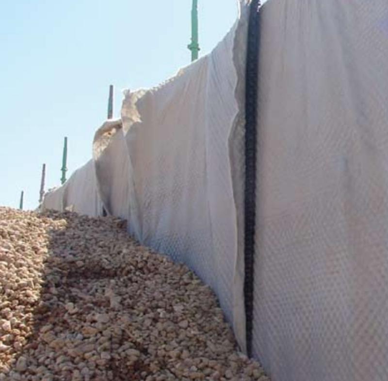 Geofabric Range Concrete Protection